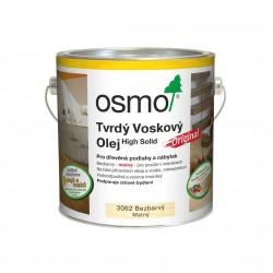 OSMO tvrdý voskový olej efekt