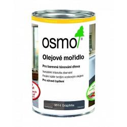 OSMO olejové mořidlo