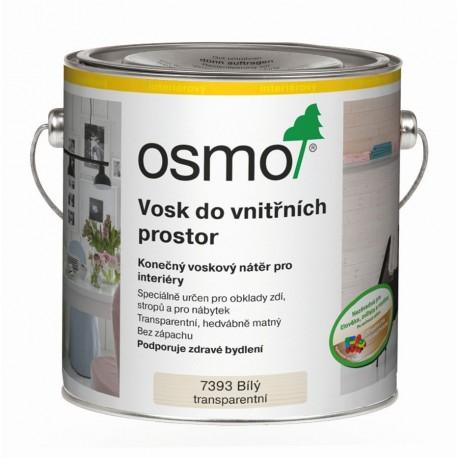 OSMO vosk do vnitřních prostor