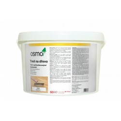 OSMO tmel na spáry, bezbarvý 7350, 5l