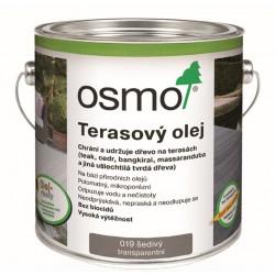 OSMO speciální terasový olej