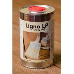 Ligno LP Lněný olej