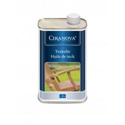 CIRANOVA Týkový olej