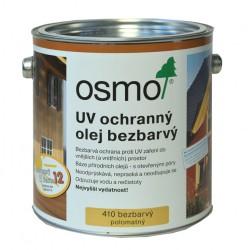 OSMO UV-ochranný olej 410 interier, bezbarvý