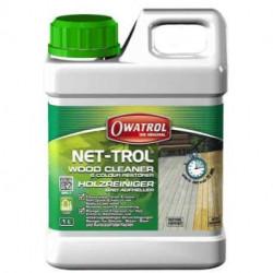 OWATROL NET-TROL - odstraňovač šedi a čistič povrchů