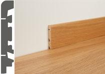 Velký výběr podlahových lišt a profilů